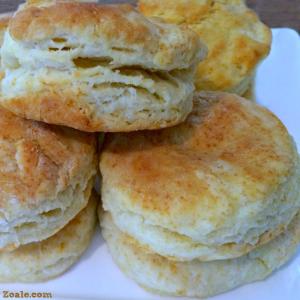 biscuits main recipe box