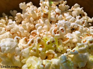 popcorn olive oil tips for tuesday