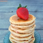 strawberry pancakes foodgawker2