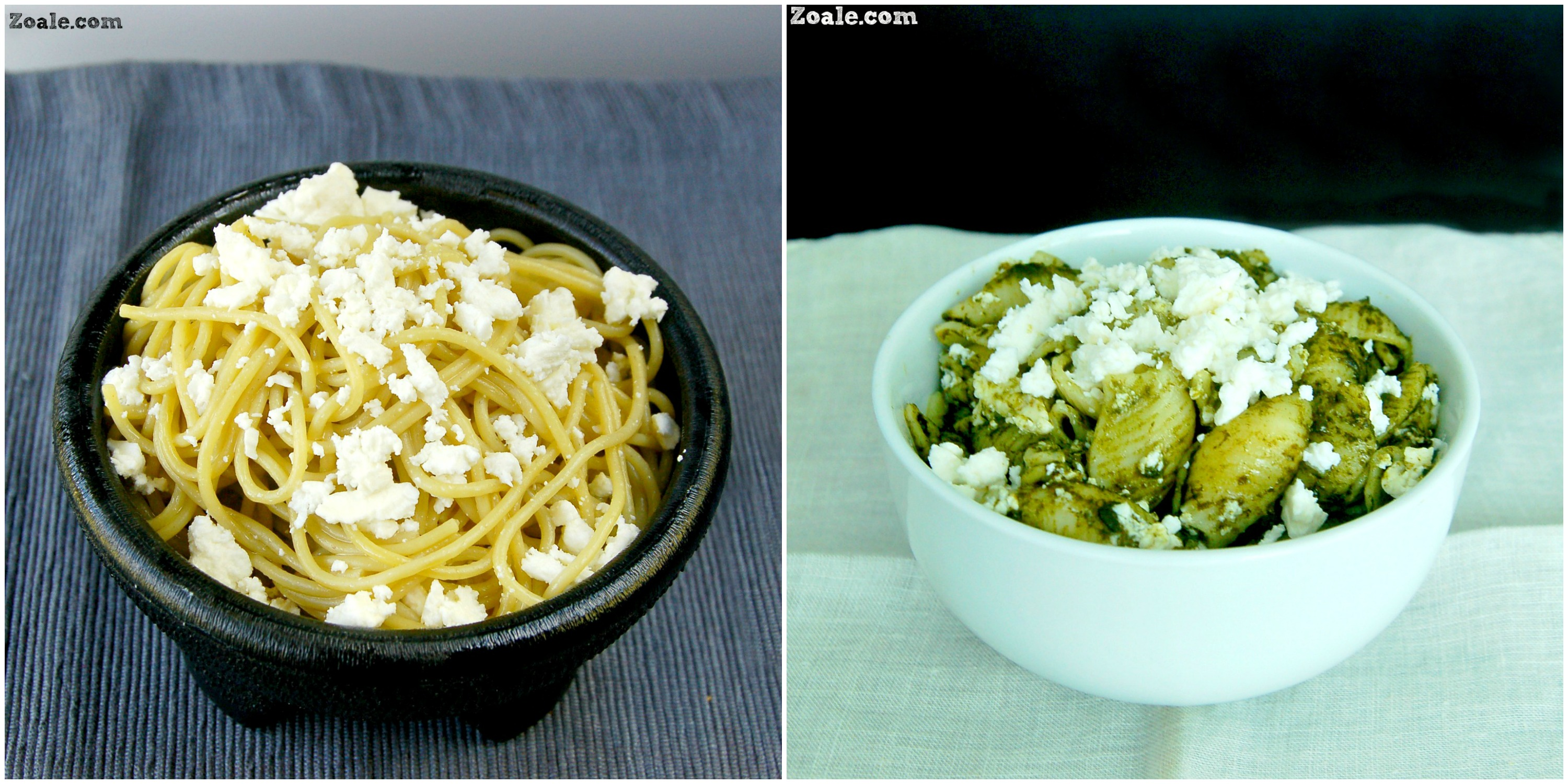 tips for tuesday - freeze pasta