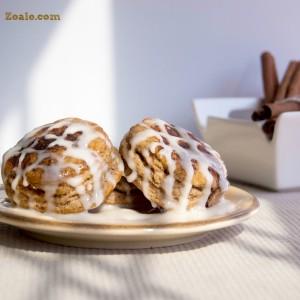 cinnamon biscuits winner