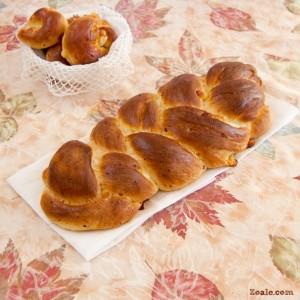 asiago cheddar cheese bread retake