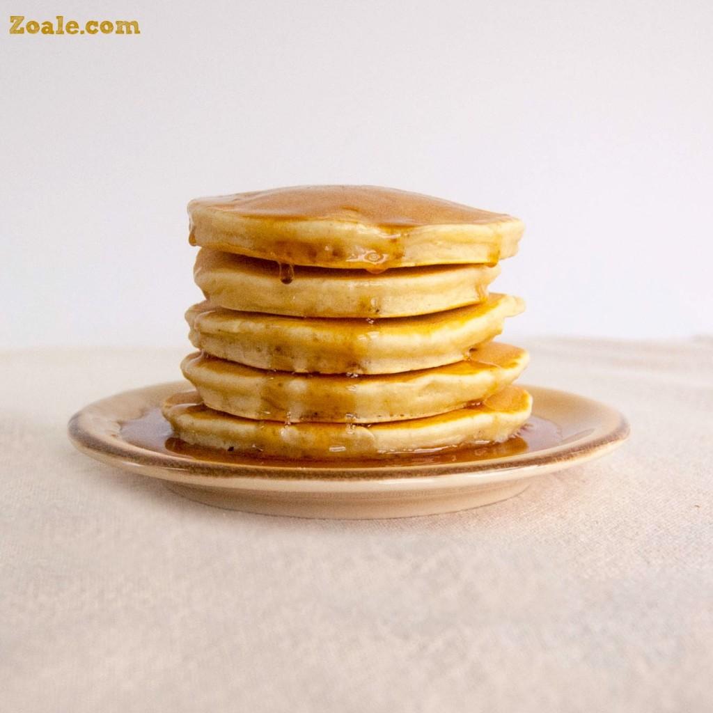 pancakes main