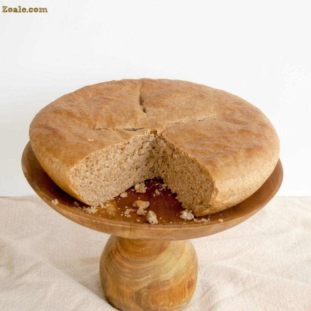 Roman Bread