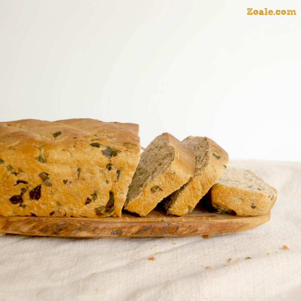 Roman Bread 2