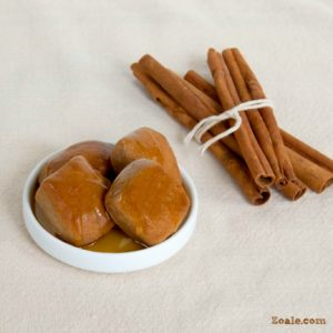 Cinnamon Nuggets