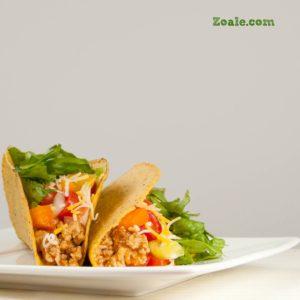Turkey Breast Tacos