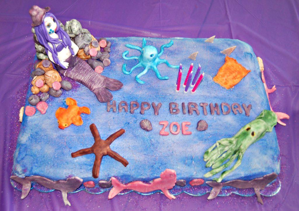 Birthday Cakes Zoale